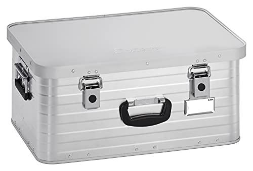 Enders Toronto Storage Box M (47 l), Silver, 6